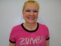 Mary Richard, Zumba Instructor