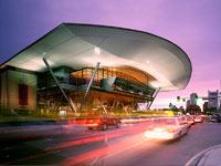 Centro de Convenciones de Boston
