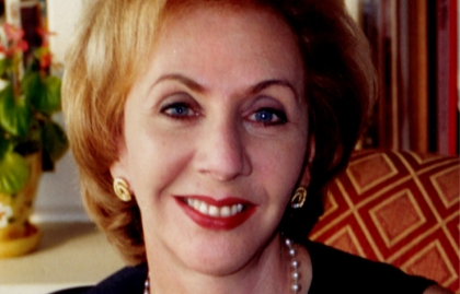 Myrna Blyth, AARP Senior Vice President & Editorial Director