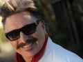 Chuck Negron performing at the Fall 2013 Life@50+ National Event & Expo in Atlanta