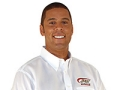 Brad Daugherty appearing at the Fall 2013 Life@50+ National Event & Expo in Atlanta.