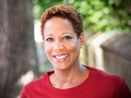 Janet Taylor appearing at the Fall 2013 Life@50+ National Event & Expo in Atlanta.