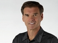 Ray Evernham appearing at the Fall 2013 Life@50+ National Event & Expo in Atlanta.