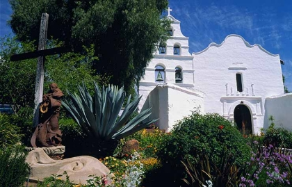 San Diego Mission
