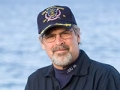 Captain Richard Phillips appearing at the Life@50+ National Event & Expo in Boston. (Photo by Brent Harrewyn)
