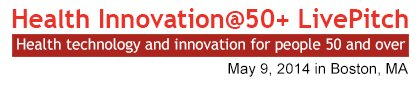 AARP Health Innovation@50+ LivePitch