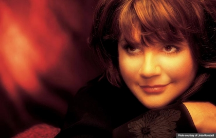 Linda Ronstadt appearing at the Life@50+ National Event & Expo in Boston. (Photo courtesy of Linda Ronstadt)