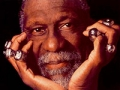 Bill Russell appearing at the Life@50+ National Event & Expo in Boston.