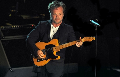 John Mellencamp performing at the Ideas@50+ National Event & Expo in San Diego.