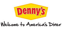 Denny's, Platinum sponsor of the 2014 AARP Media Road Show