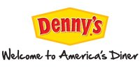 Denny's, Platinum sponsor of the 2014 AARP Media Road Show