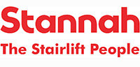 Stannah, Silver sponsor of the 2014 AARP Media Road Show