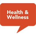 AARP Ideas@50+ tracks:  Health & Wellness
