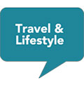 AARP Ideas@50+ tracks:   Travel & Lifestyle