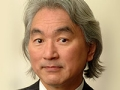 Michio Kaku appearing at the Ideas@50+ National Event & Expo in San Diego.