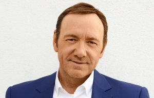 Kevin Spacey, appearing at the Ideas@50+ National Event & Expo in San Diego.