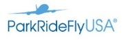 Park Ride Fly USA logo