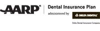 AARP Delta Dental Plan logo