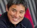 Guy Kawasaki appearing at the Ideas@50+ National Event & Expo in San Diego.