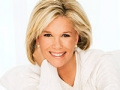 Joan Lunden appearing at the Ideas@50+ National Event & Expo in San Diego.