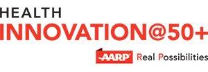 Health Innovation@50+ logo