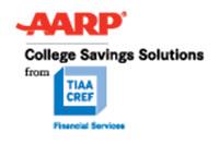 AARP-College-Savings-TIAA-CREF-Logo