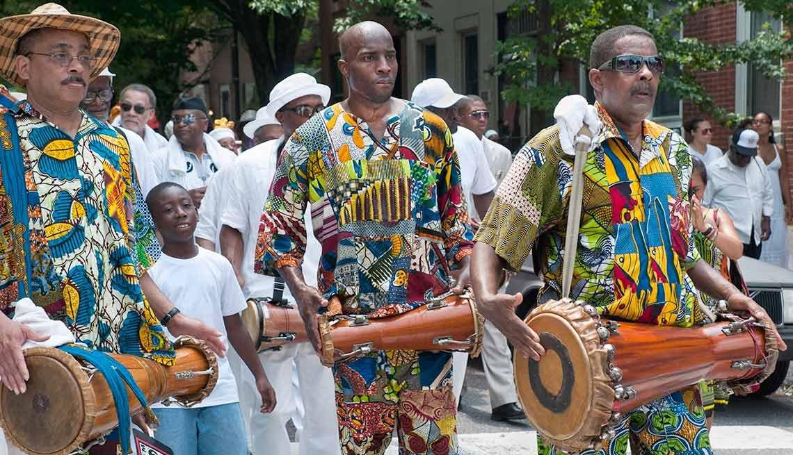 Odunde Festival