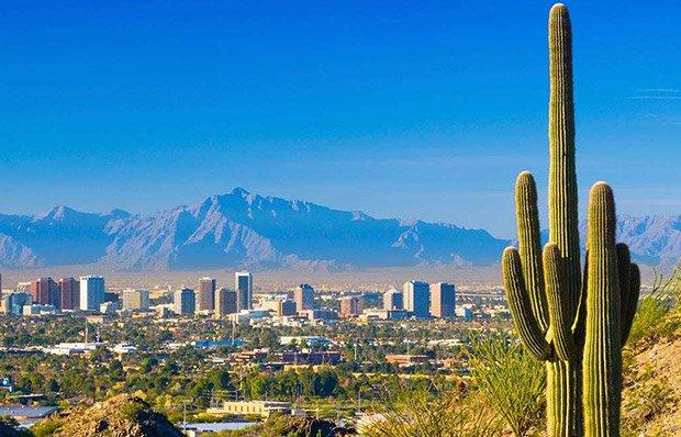 AARP Evento en Phoenix