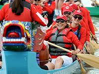 Colorado Dragon Boat Festival