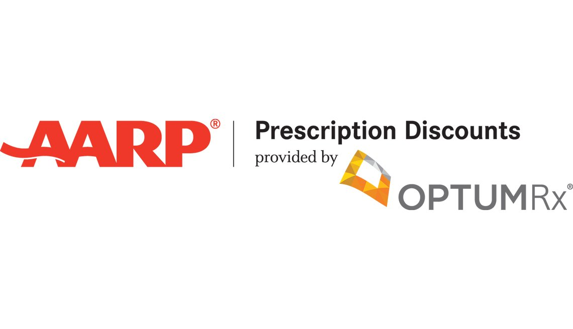 AARP Media Road Show Sponsors  prescription optumrx