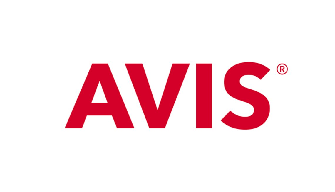 PAARP Media Road Show Sponsors Avis