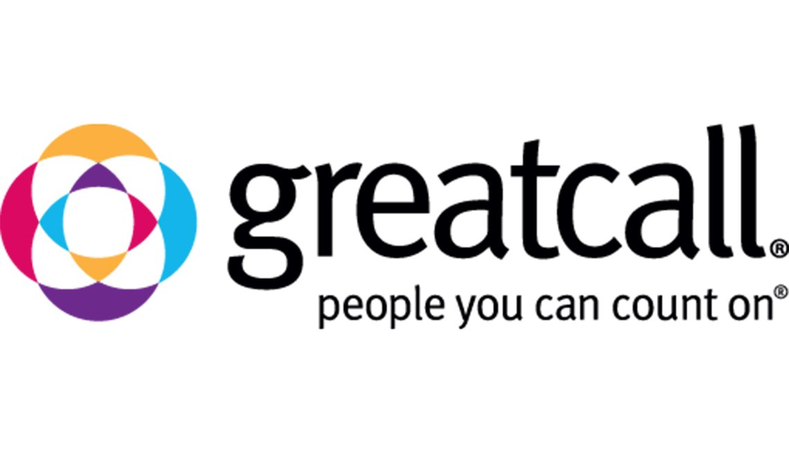 AARP Media Road Show Sponsors greatcall