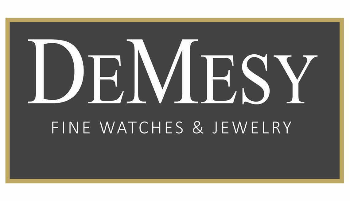 DeMesy fine watches and jewelry