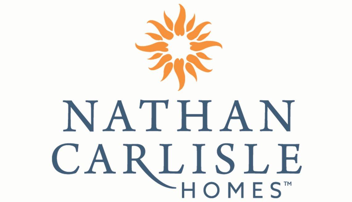 Nathan Carlisle homes