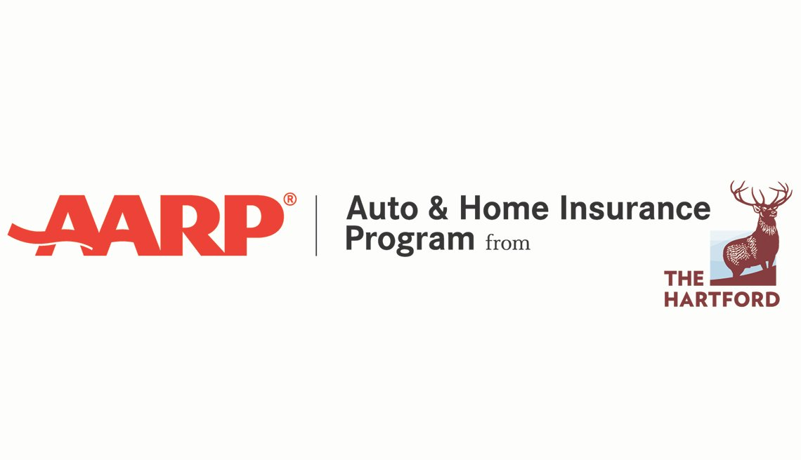 A A R P Auto and Home Insurance Program from the Hartford