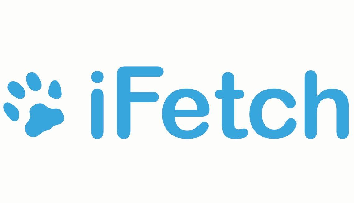 iFetch logo