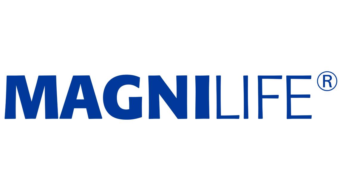 Magnilife logo