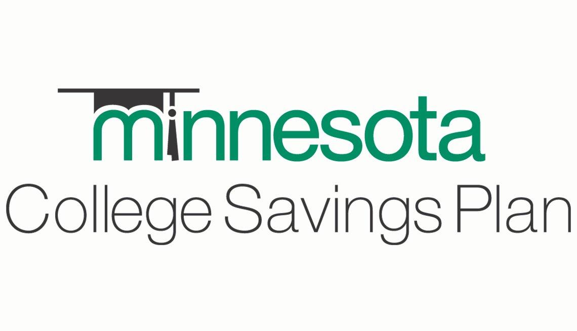 Minnesota college savings plan logo