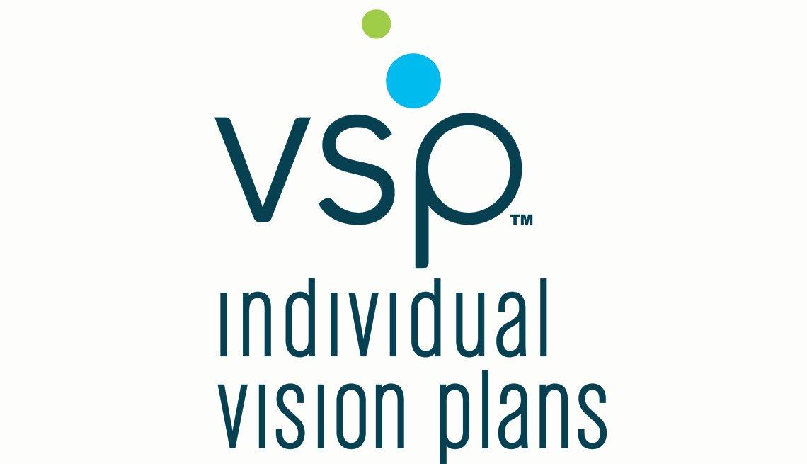 vsp individual vision plans logo