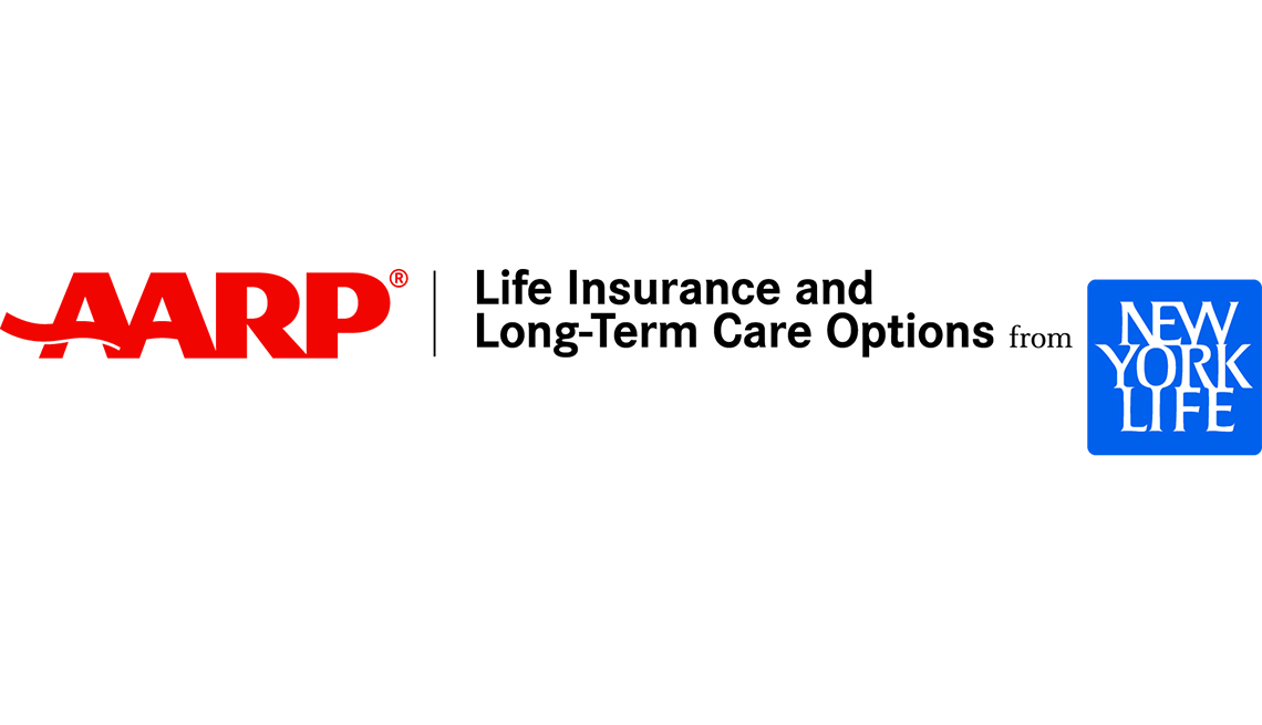 A A R P life insurance and long term care options from New York Life