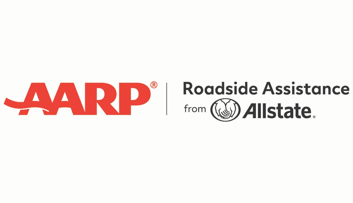 A A R P roadside assistance from Allstate