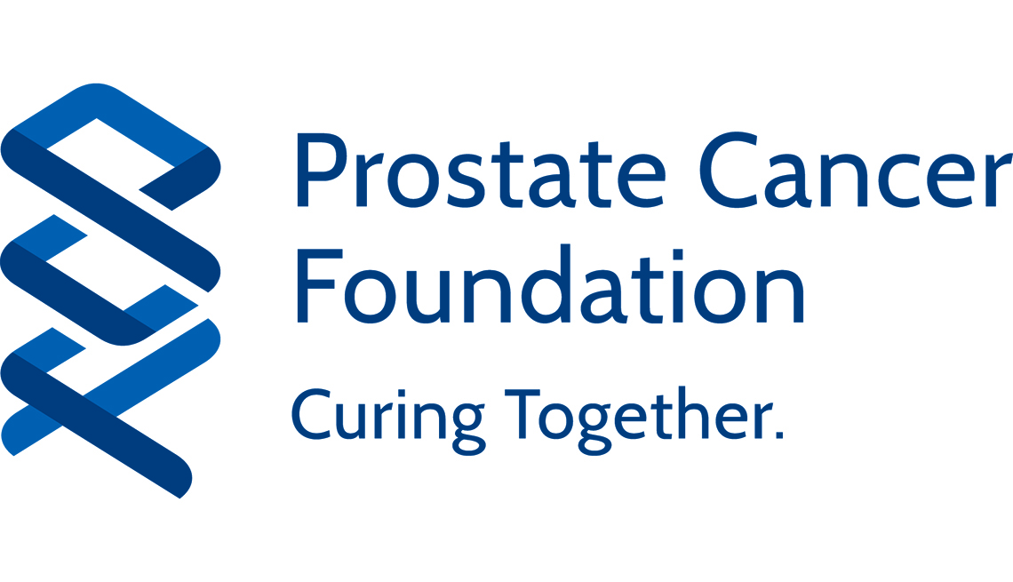 Prostate cancer foundation. Curing together