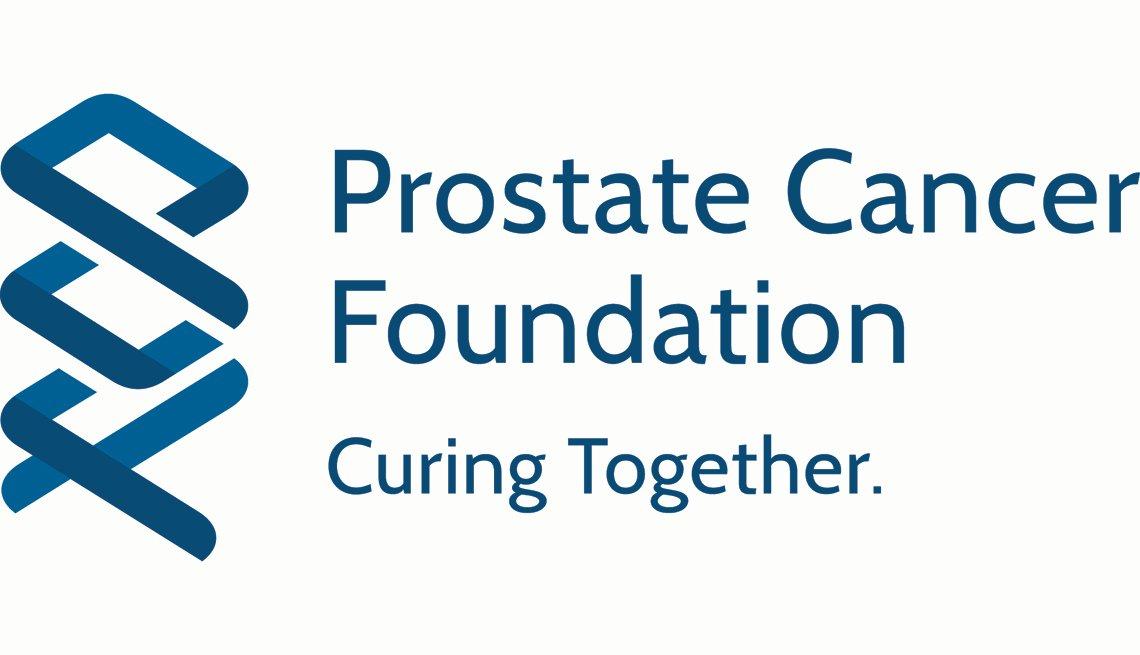 Prostate cancer foundation. Curing together