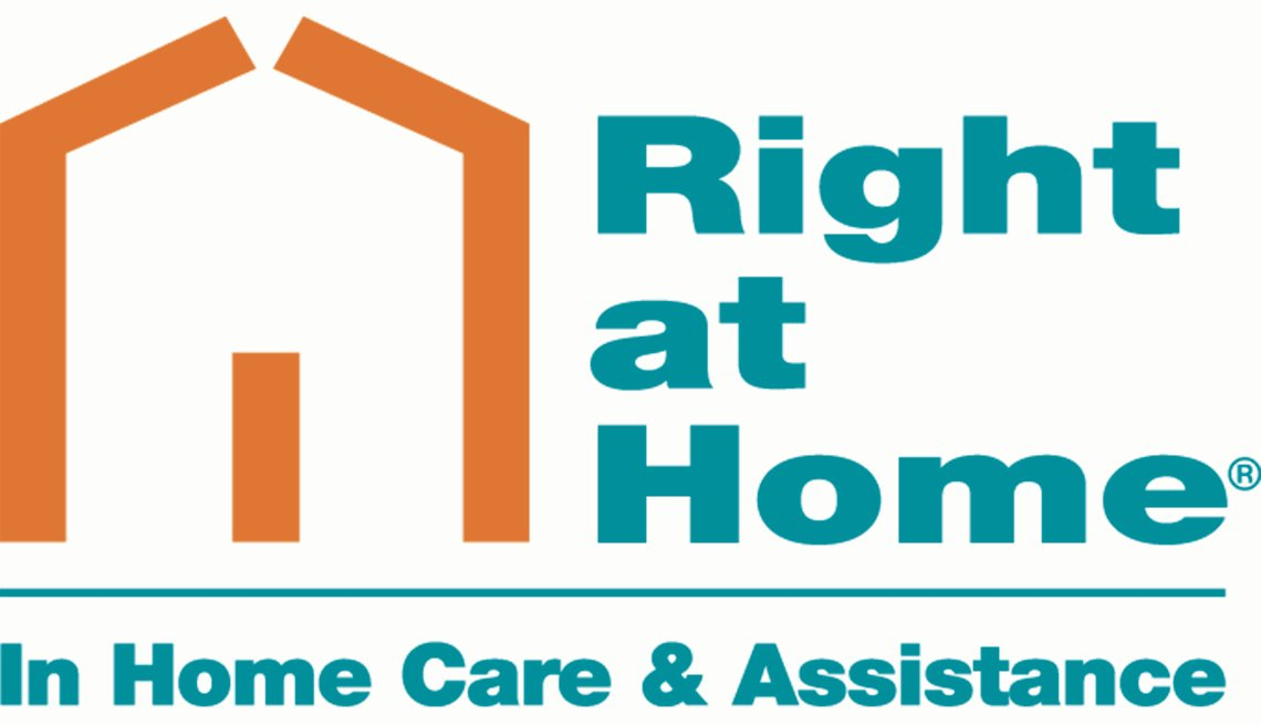 Right at Home in home care and assistance