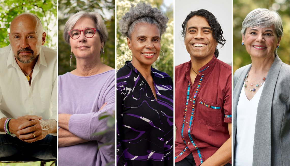 2021 purpose prize winners