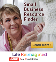 Small Business Resource Finder