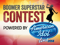 Boomer Superstar Contest