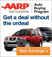 AARP Auto Buying Program