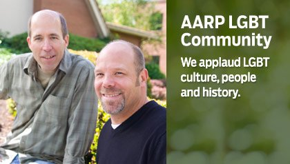 AARP LGBT Community