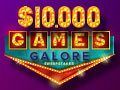 10,000 Games Galore Sweepstakes from AARP